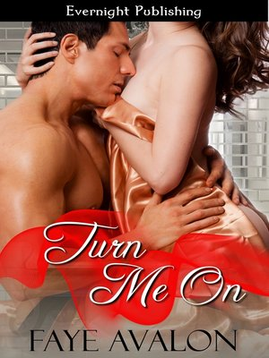 cover image of Turn Me On