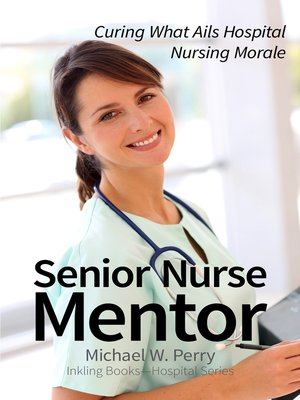cover image of Senior Nurse Mentor