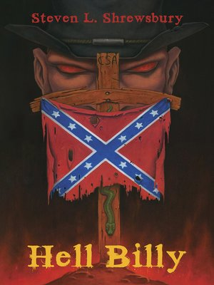 cover image of Hell Billy