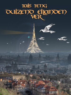 cover image of Duizend Eilanden Ver