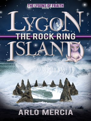 cover image of Lygon Island