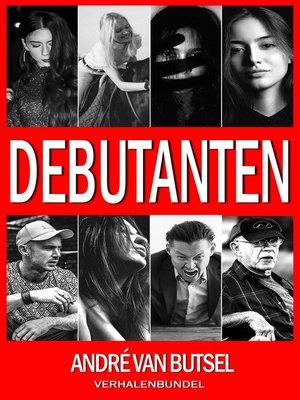 cover image of Debutanten