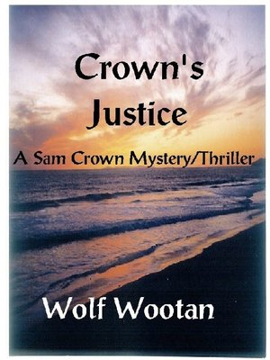 cover image of Crown's Justice