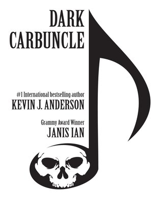 cover image of Dark Carbuncle