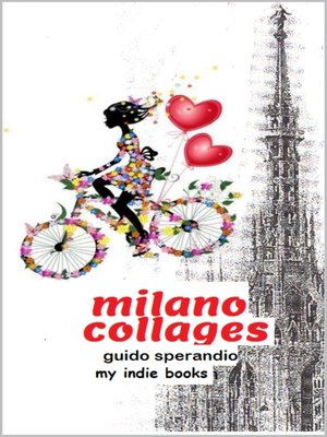 cover image of Milano Collages