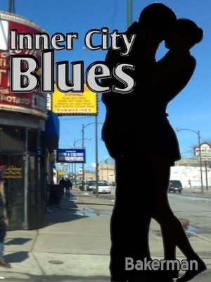 cover image of Inner City Blues