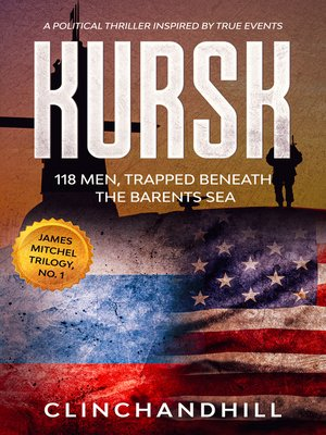 cover image of Kursk