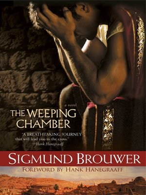 cover image of The Weeping Chamber