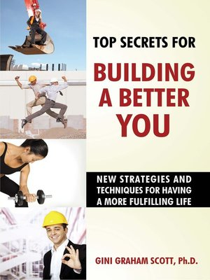 cover image of Top Secrets to Building a Better You