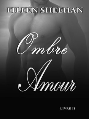 cover image of Ombre Amour Livre II