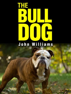 cover image of The Bulldog