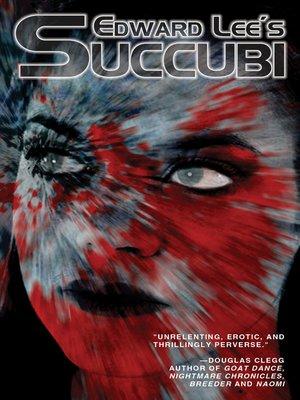cover image of Succubi