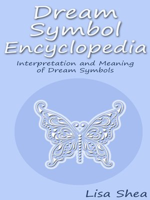 cover image of Dream Symbol Encyclopedia
