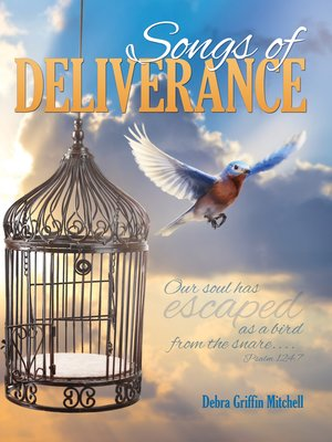 cover image of Songs of Deliverance