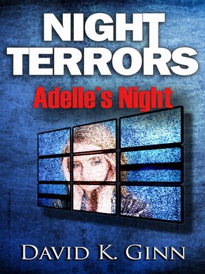 cover image of Adelle's Night