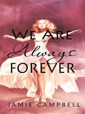 cover image of We Are Always Forever