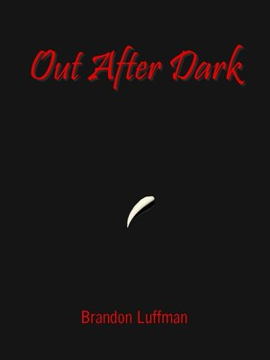 cover image of Out After Dark