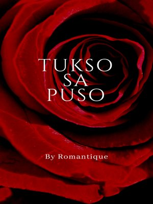 cover image of Tukso sa Puso