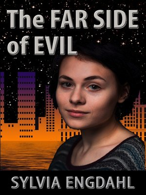 cover image of The Far Side of Evil