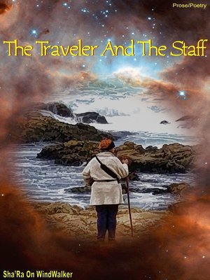 cover image of The Traveler and the Staff