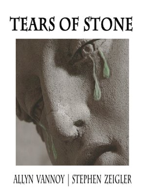 cover image of Tears of Stone