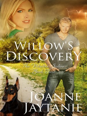 cover image of Willow's Discovery
