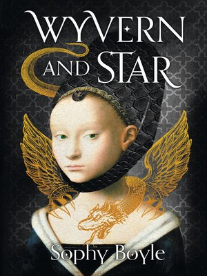 cover image of Wyvern and Star