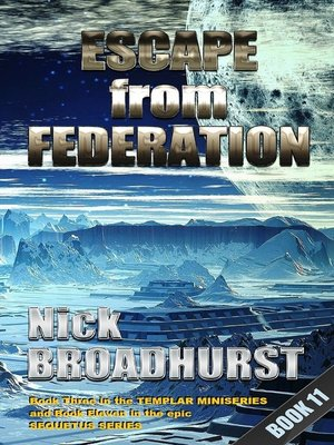 cover image of Escape From Federation