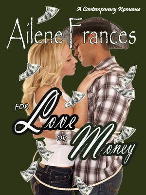 cover image of For Love or Money