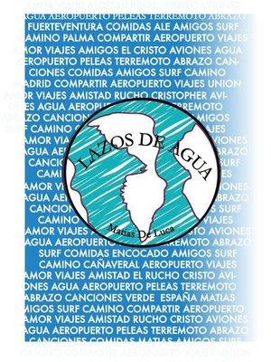 cover image of Lazos de Agua