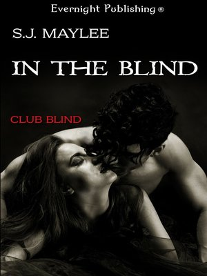 cover image of In the Blind