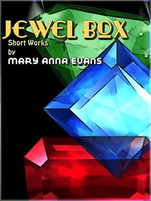 cover image of Jewel Box