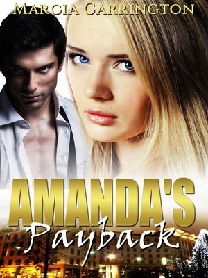 cover image of Amanda's Payback