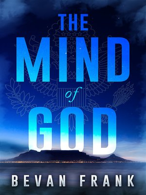 cover image of The Mind of God (A Thriller Novel)