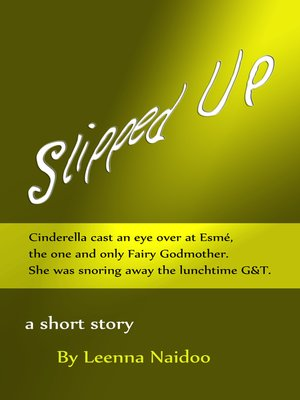 cover image of Slipped Up