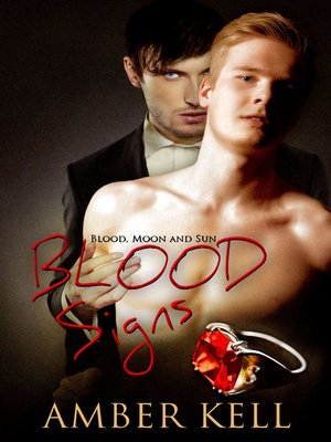 cover image of Blood Signs