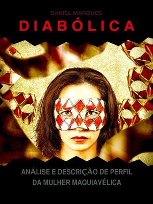 cover image of Diabólica