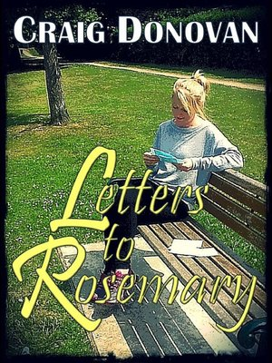 cover image of Letters to Rosemary