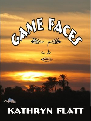 cover image of Game Faces