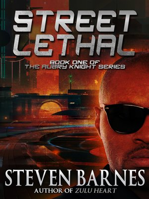 cover image of Streetlethal