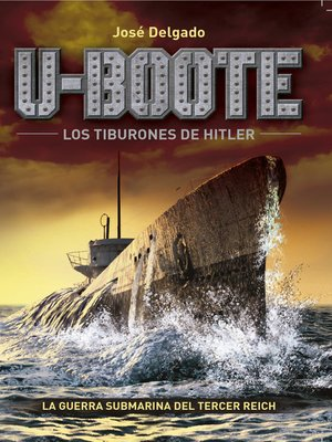 cover image of U-BOOTE