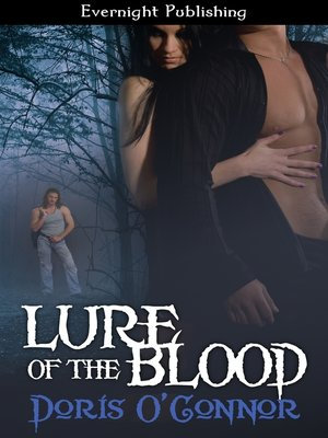 cover image of Lure of the Blood