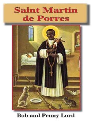 cover image of Saint Martin de Porres