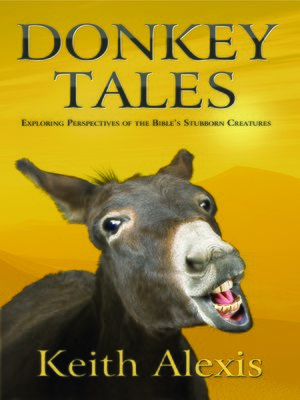 cover image of Donkey Tales