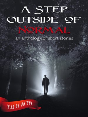 cover image of A Step Outside of Normal