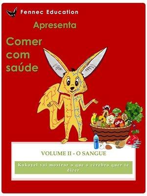 cover image of O Sangue