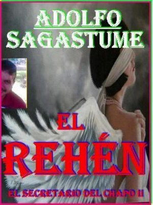 cover image of El Rehen