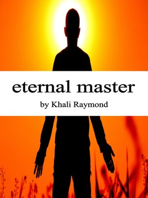 cover image of Eternal Master