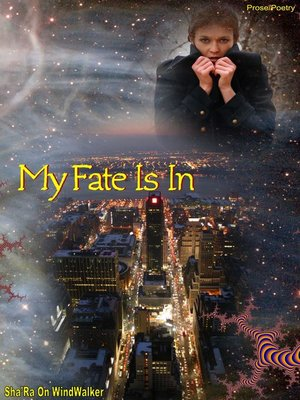 cover image of My Fate Is In
