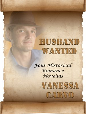 cover image of Husband Wanted
